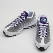 Nike Air Max 95 LV8 white / court purple