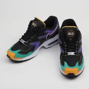 Nike Air Max2 Light Premium black / flash crimson