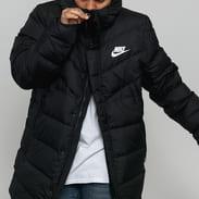 Nike M NSW Down Fill WR Parka Hoody černá