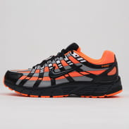 Nike P-6000 total orange / black - anthracite