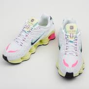 Nike W Nike Shox TL white / black - luminous green
