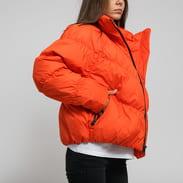 Nike W NSW Down Fill Jacket Statement oranžová
