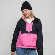 Nike W NSW Swoosh Syn Fill Anorak růžová / černá