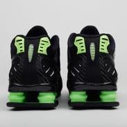 Nike W Shox Enigma SP black / black - lime blast