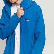 Patagonia M's Quandary Jacket modrá