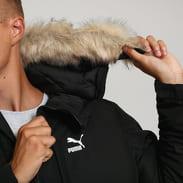 Puma Classics Padded Jacket černá