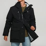 Puma Epoch Storm Down Jacket černá