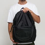 Stüssy Diamond Ripstop Backpack černý