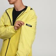 Stüssy Trek Jacket žlutá