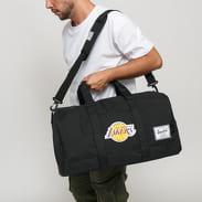 The Herschel Supply CO. Novel NBA LA Lakers černá