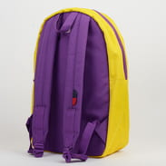 The Herschel Supply CO. Settlement Backpack NBA LA Lakers žlutý / fialový