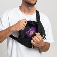 The Herschel Supply CO. Seventeen Hip Pack NBA LA Lakers černá