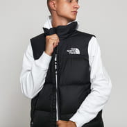 The North Face M 1996 Retro Nuptse Vest černá