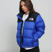 The North Face W 1996 Retro Nuptse Jacket tmavě modrá / černá
