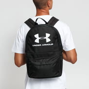 Under Armour Loudon Backpack černý