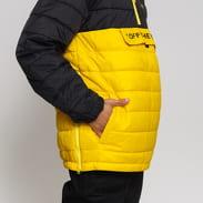 Vans MN Carlon Anorak Puf žlutá / černá