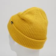 Vans MN Core Basic Beanie žlutý
