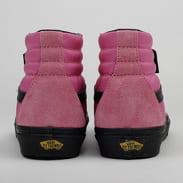Vans Sk8-Hi (cordura) azalea pink / blk