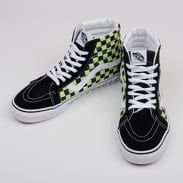 Vans Sk8-Hi Reissue (vans bmx) blk / sharp green