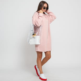 adidas Originals Hooded Dress