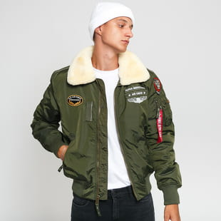 Alpha Industries Injector III Air Force