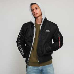 Alpha Industries MA-1 D-Tec SE