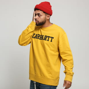 Carhartt WIP College Sweat