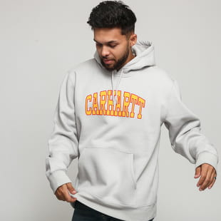 Carhartt WIP Hooded Theory Sweat