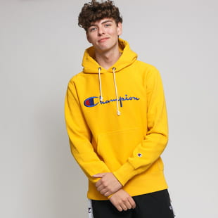 Champion Reverse Weave Hooded