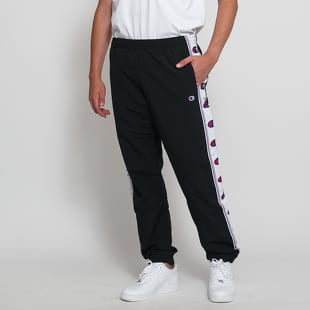 Champion Reverse Weave Taped Elastic Cuff Pants