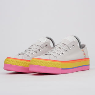 Converse Chuck Taylor All Star Lift OX