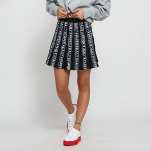 Daily Paper Tape Logo Skirt