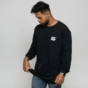 F*CK THEM Basic Long Sleeve Tee