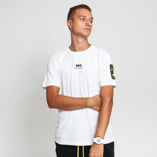 Helly Hansen Twin Logo Tee
