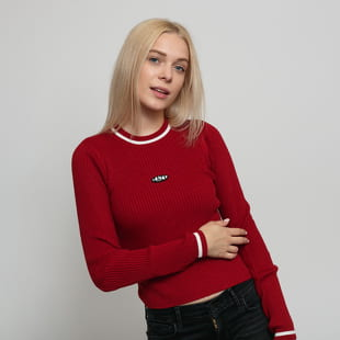 LAZY OAF Burning Rubber Long Sleeve Top