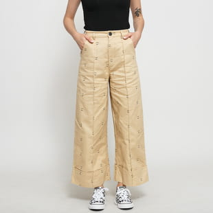 LAZY OAF Happy Sad Chino Trousers