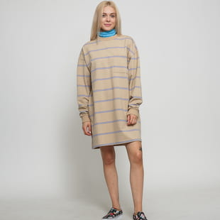 LAZY OAF Open Tabs Sweater Dress