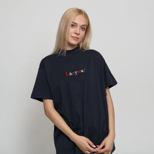 LAZY OAF Sans Serif T-Shirt