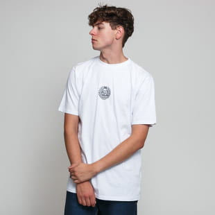 Mass DNM Base Small Logo Tee