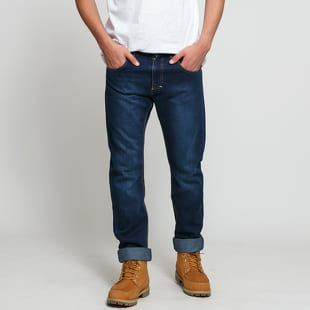 Mass DNM Classic Straight Fit