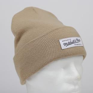 Mitchell & Ness Nostalgia Cuff Knit