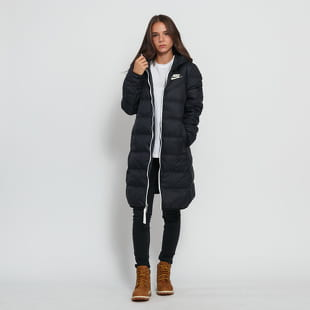 Nike W NSW WR Down Fill Parka Reversible