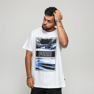 Puma Light Motion Photo Tee