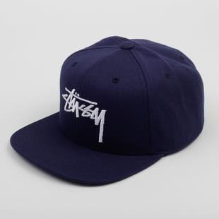 Stüssy Stock Cap