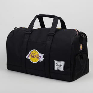 The Herschel Supply CO. Novel NBA LA Lakers