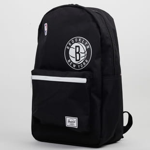 The Herschel Supply CO. Settlement Backpack NBA Brooklyn NY