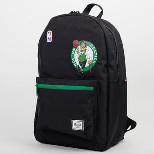 The Herschel Supply CO. Settlement Backpack NBA Boston Celtics