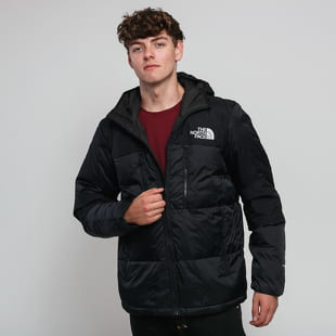 The North Face M Him Light Down Hood