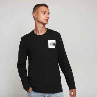 The North Face M LS Fine Tee
