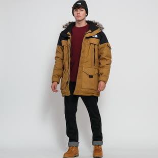 The North Face M McMurdo 2